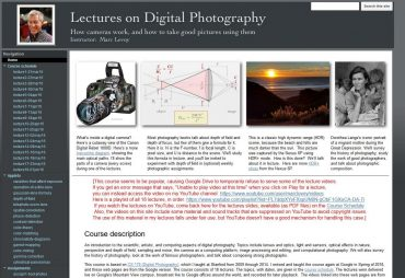 ectures-on-digital-photography