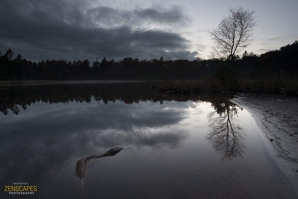 Fotobewerking voor landschappen – deel 1