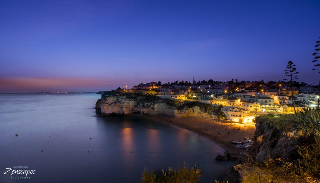 Carvoeiro - Algarve - Portugal