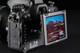 nikon d750 liveview