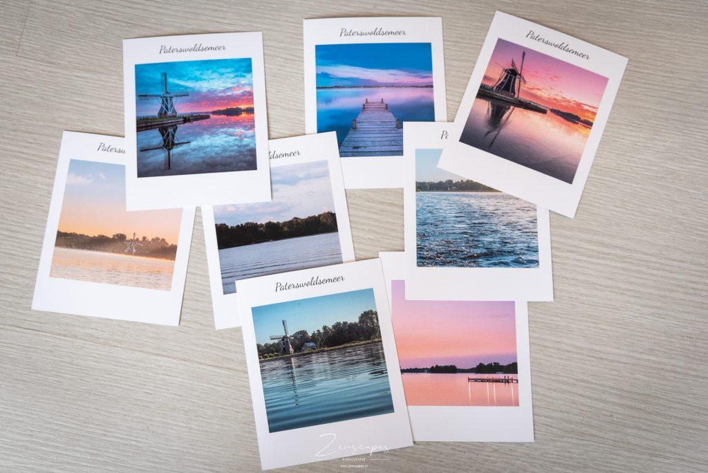 Retroprints van de Fotofabriek